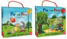 Pip and Posy Jigsaw Building Blocks - Story Snug
