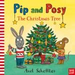Pip and Posy: The Christmas Tree - Story Snug