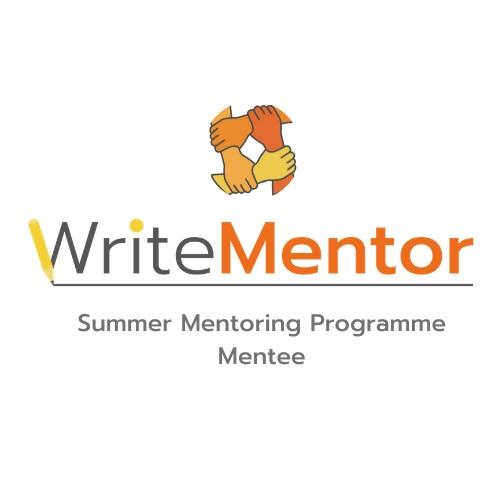 Write Mentor mentee logo