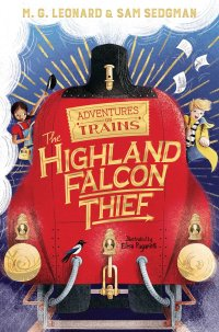The Highland Falcom Thief - Story Snug