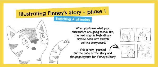 Finney's Story - Phase One - Story Snug