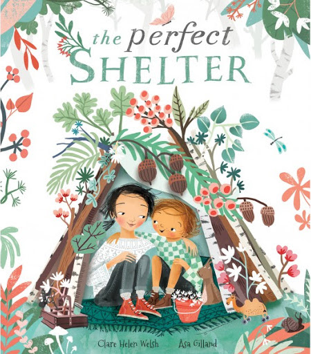 The Perfect Shelter - Story Snug