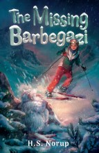 The Missing Barbegazi - Story Snug