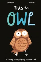 This is Owl - Story Snug
