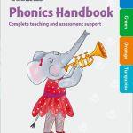 Phonics Handbook - Story Snug