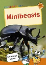 Maverick's Non Fiction Early Readers - Minibeasts - Story Snug
