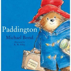 Paddington by Michael Bond and R. W. Alley - Story Snug