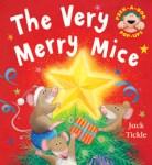 The Very Merry Mice - Story Snug