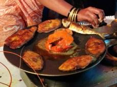 Fish Tava Fry at the Versova Koli Seafood Festival