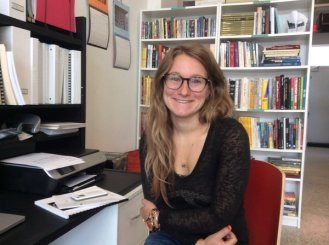 Theresa Bergman