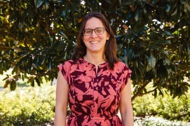 Sarah Gaby, Ph.D. 2019-