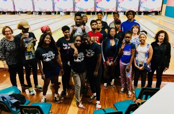 2018 Bowl A Thon at Tropicana Bowl