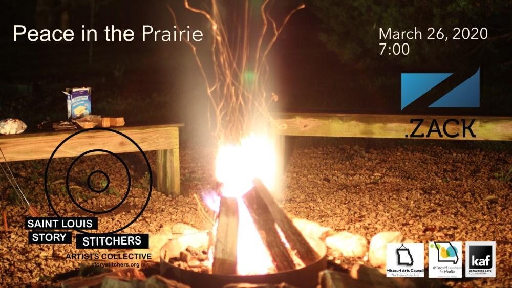 2020 Peace in the Prairie 1920x1080