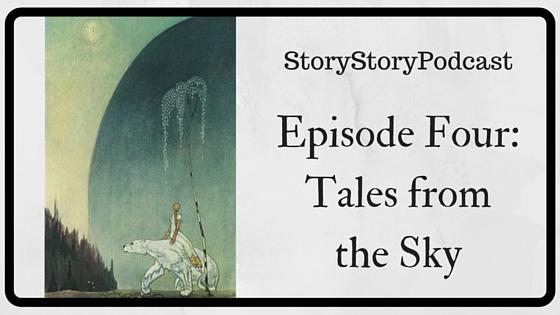 Story Story Podcast Family Podcast