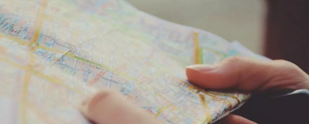 Local Map SEO