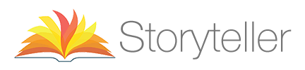 Storyteller Logo New