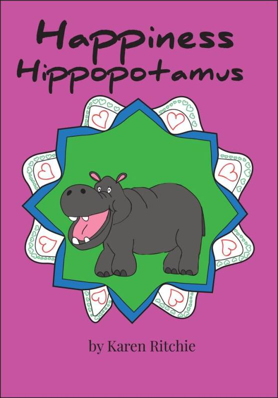 Happiness the Hippopotamus: The Treasury of life book 14