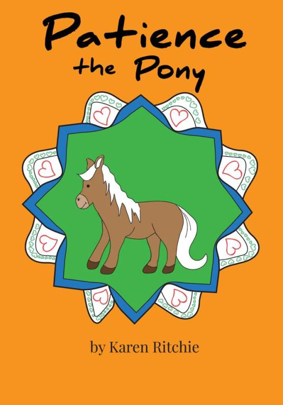 Patience the Pony: The Treasury of life book 16