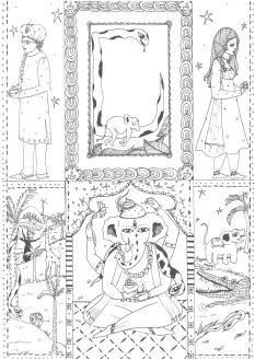full artwork