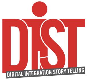 DIST logo