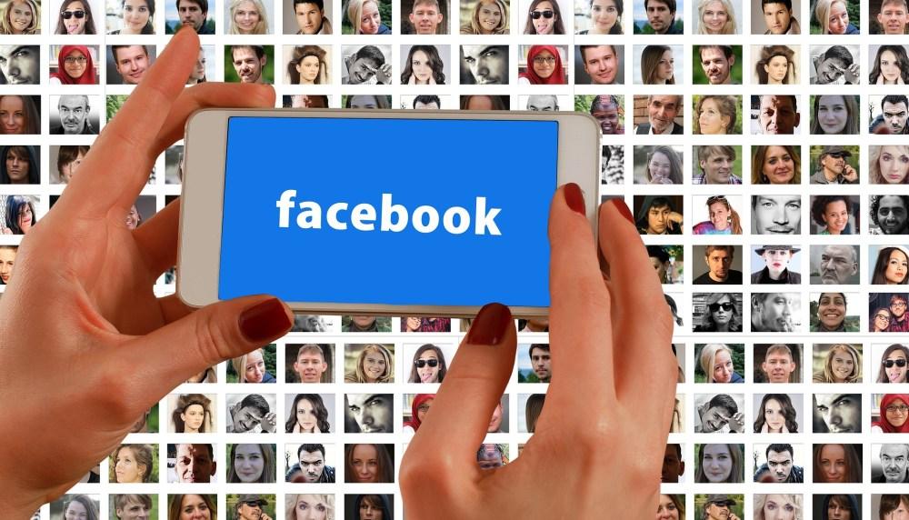Facebook Storytelling Corporativo