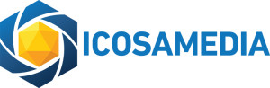 ICOSA MEDIA logo