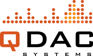 QDAC SYSTEMS LOGO OFFICIAL