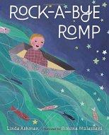 Rocky a Bye Romp by Linda Ashman