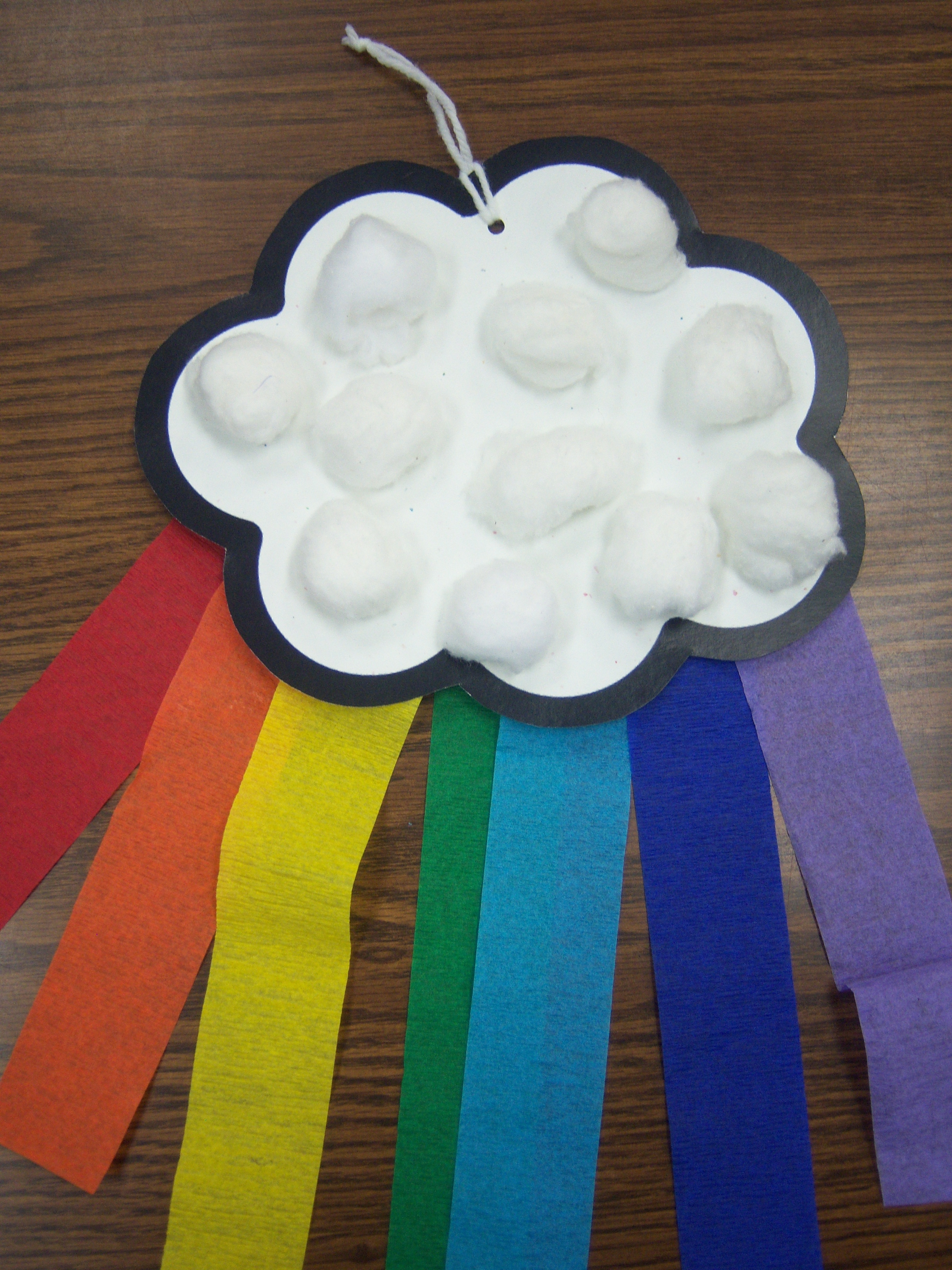 Clouds And Rainbows Storytime Katie