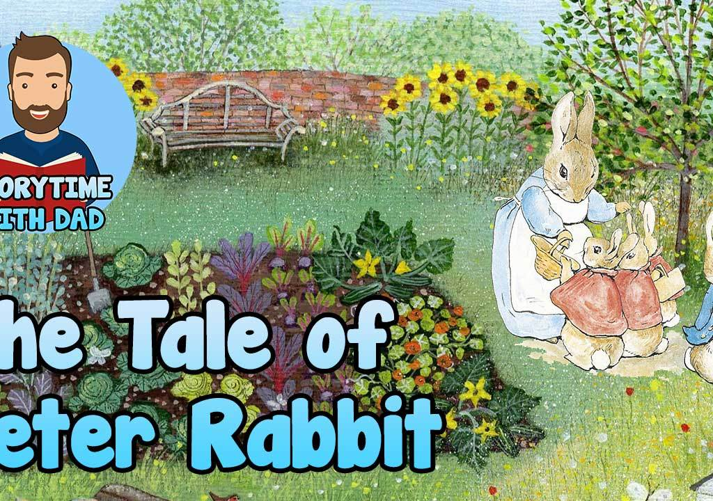 037 The Story of Peter Rabbit
