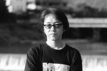 Ayatsuji Yukito