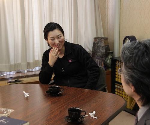 Miura Shion
