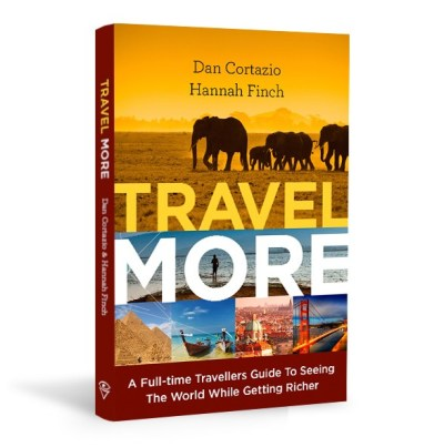 Travel More, the eBook