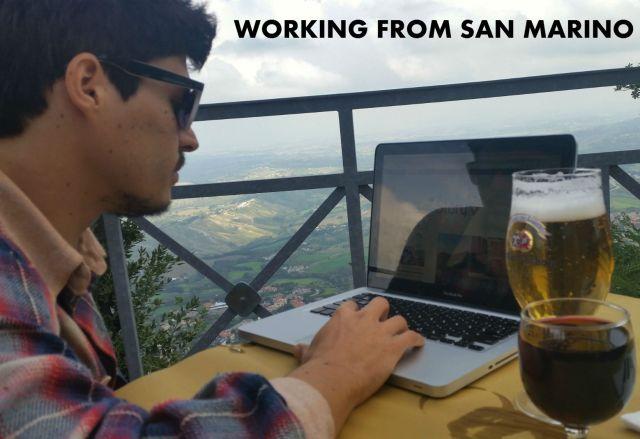 Digital Nomad Jobs: Location independent digital nomad in San Marino