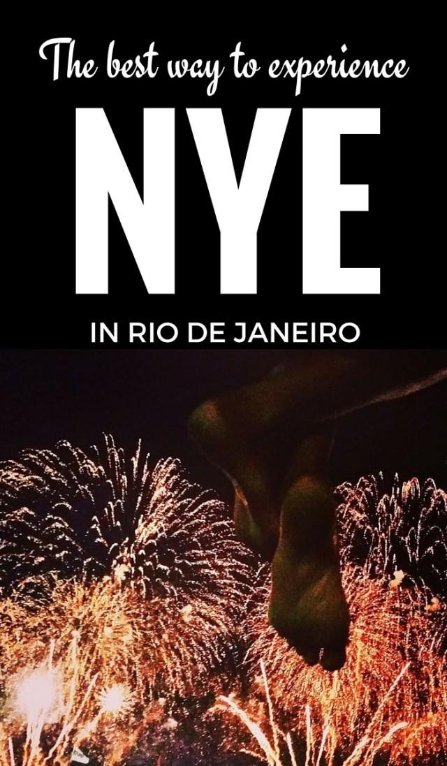10 Smart Ways To Do New Years Eve In Rio De Janeiro