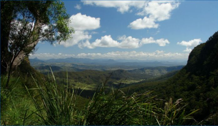 Lamington National Park| Where To Rest Your Body And Soul In Queensland, Australia | Australia Travel Guide | StoryV Travel + Lifestyle