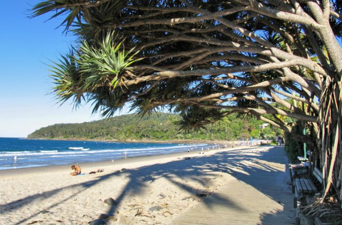 Noosa National Park| Where To Rest Your Body And Soul In Queensland, Australia | Australia Travel Guide | StoryV Travel + Lifestyle