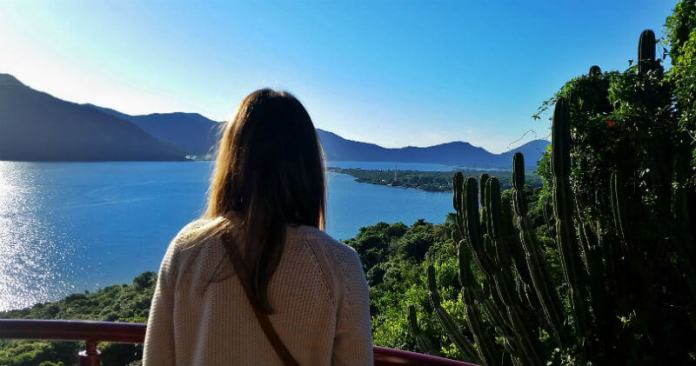 Viewpoint - Things to do in Lagoa da Conceicão, Florianópolis