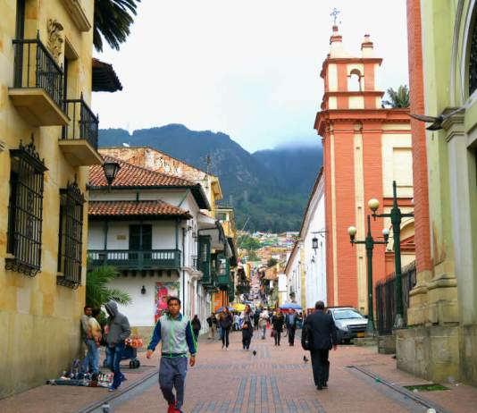 La Candelaria Bogota | Local Tips: 6 Authentic Things To Do In Bogota Colombia