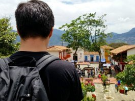 Pueblito Paisa Medellin | Where To Stay And What To Do In Medellin Colombia
