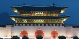 Gwanghwamun -Insider's Guide: Essential Seoul Travel Tips You Need To Know Before Visiting