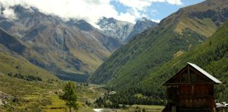 Chitkul, Kinnaur district of Himachal Pradesh -Inside India: Locals' Mesmerising Himachal Pradesh Travel Tips And Insights