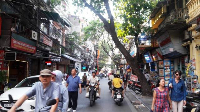 Streets of Hanoi - - Essential Vietnam Travel Tips You Need To Know Before Visiting