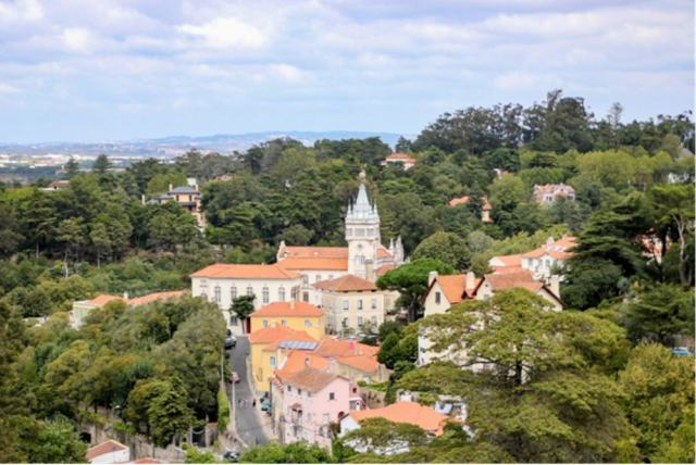 Sintra, Portugal - How to travel more