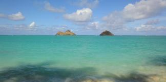 Lanikai Beach Hawaii - Big Island of Hawaii Travel Tips