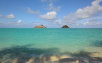 Lanikai Beach Hawaii - Big Island of Hawaii Travel Tips