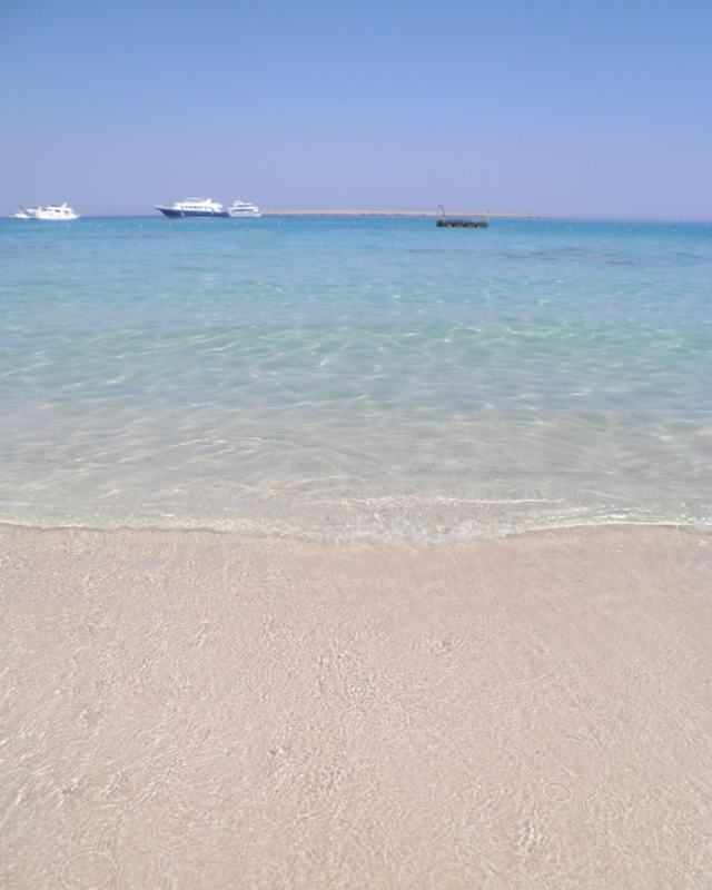 Mahmya Island, Egypt - Egypt travel tips