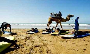 Surf Maroc Yoga Retreat - best yoga retreats