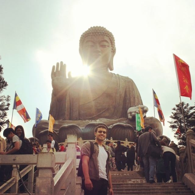 Tian Tan Buddha - Hong Kong travel tips