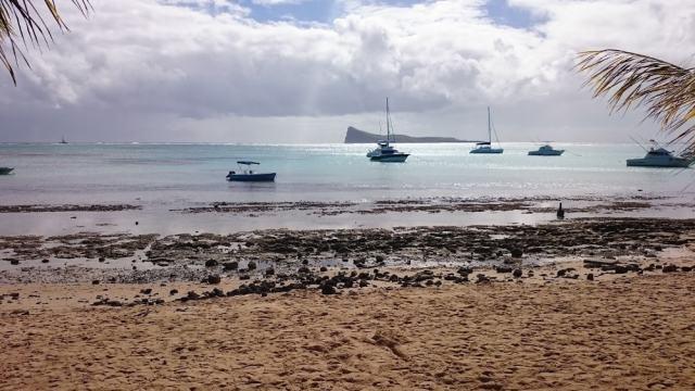 Bain Boeuf Beach North - Mauritius travel tips